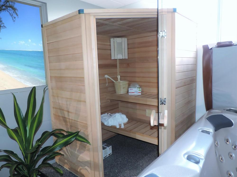 Sauna / Hammam