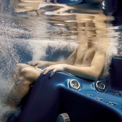 Underwater Captians Chair